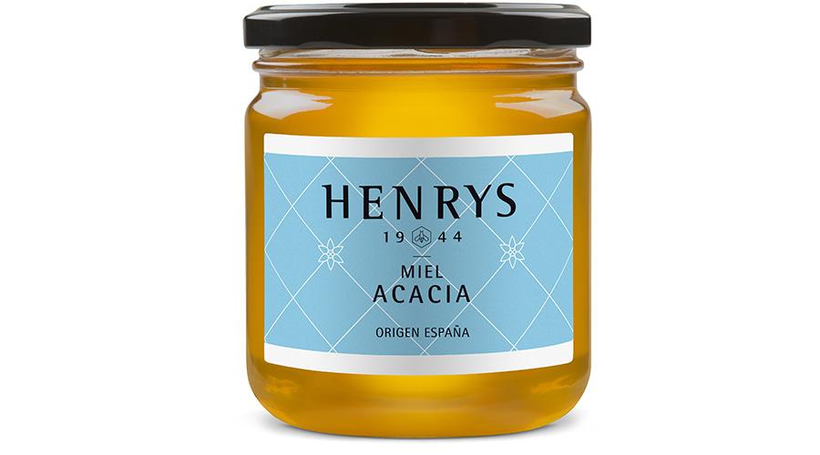 henrys acacia
