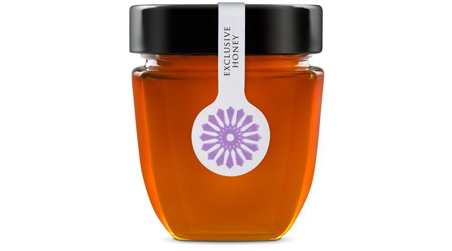 JARDINES DE LA ALHAMBRA  百里香蜂蜜