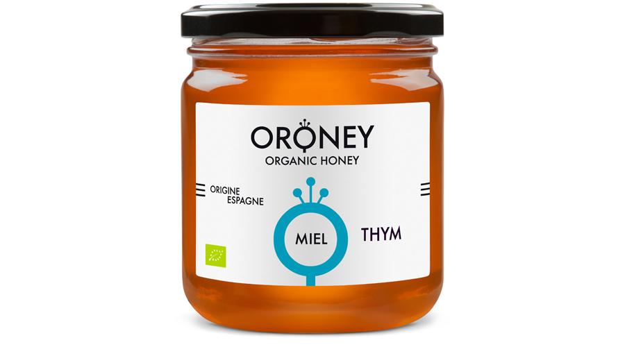 Oroney百里香花蜜