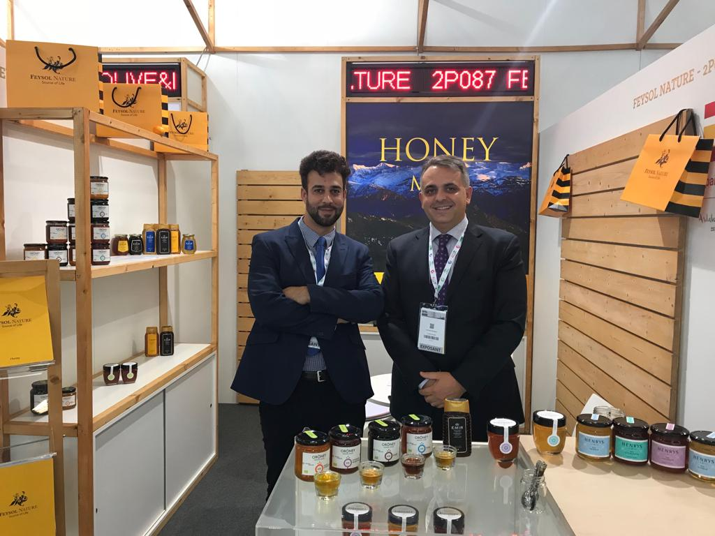 (Spanish) SIAL PARIS 2018